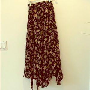 Doen Julep Skirt